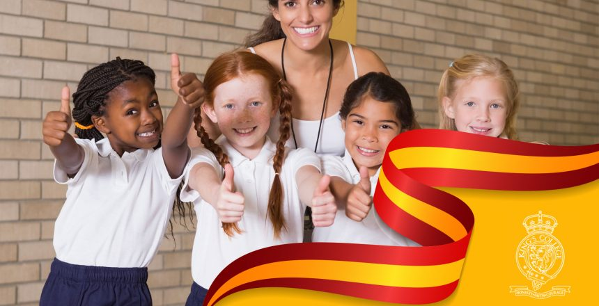 first-step-training-pe-spanish-school